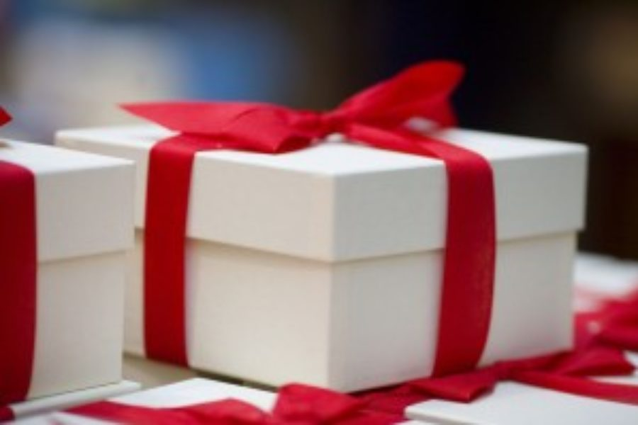 How To Give The Perfect Gift
