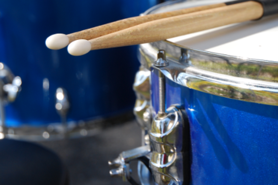 Why You Need a Drum Set